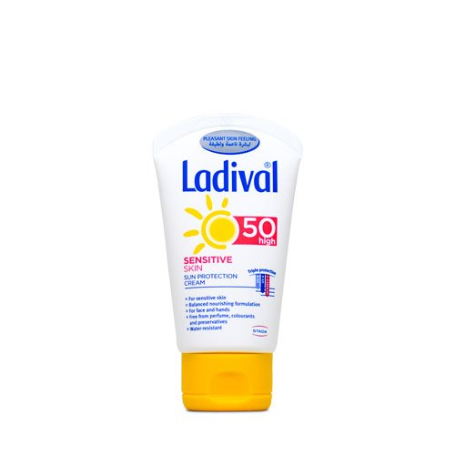 Ladival Sunscreen for Hands and Face