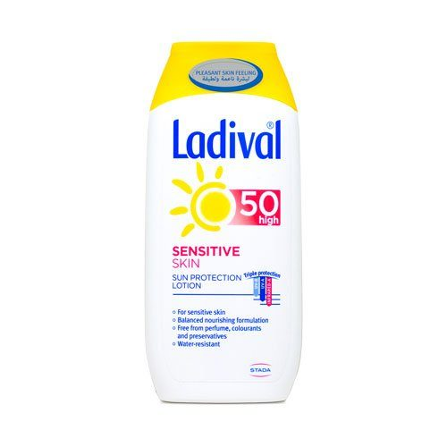 Ladival Sunscreen Protection Lotion SPF 50